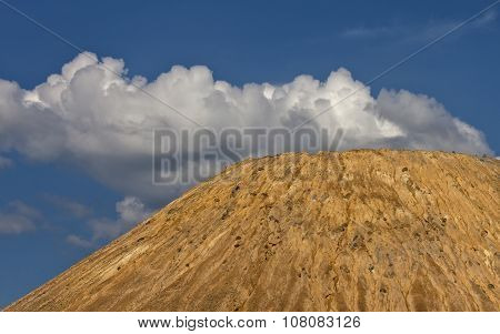 Artificial Hill 1