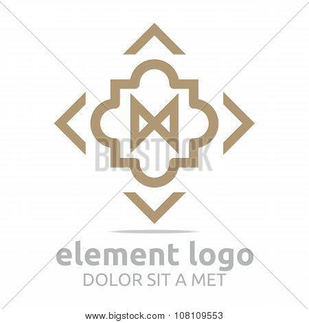 Element Design Logo Abstract