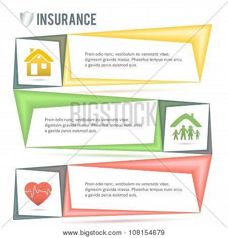 Insurance-services-company-presentation-template
