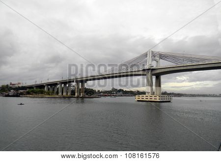 Mactan Bridge