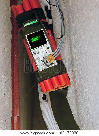 Improvised Explosive