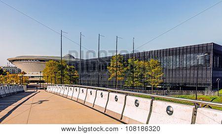 Sports hall Spodek