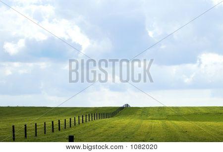 Infinity Fence