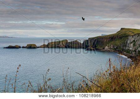 North Antrim Coast, Northern Ireland