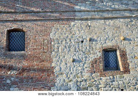 Dungeon Windows