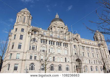Liverpool Port Authority