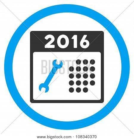 2016 Service Plan Icon