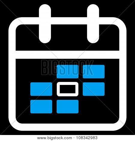 Syllabus Date Icon