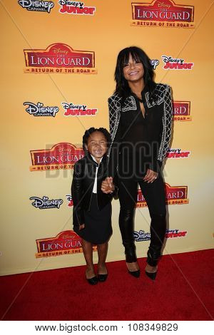 LOS ANGELES - NOV 14:  Christina Milian at the