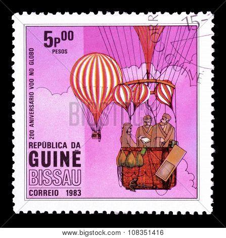 1983 Guinea Bissau