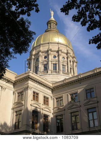 Georgia State Capitol 1