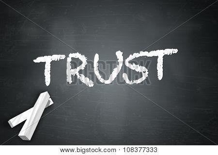 Blackboard Trust