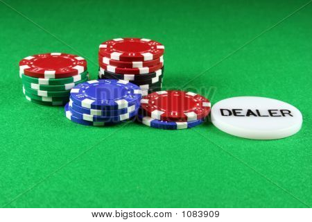Poker - Deal Me In