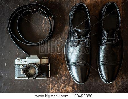 clothing accessories men