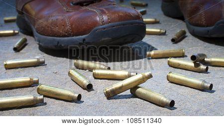 Rifle Shots