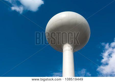 aqueduc water tank