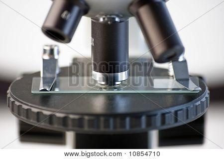 Microsope Lens