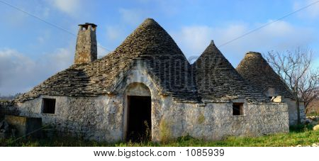 Trullo Farm