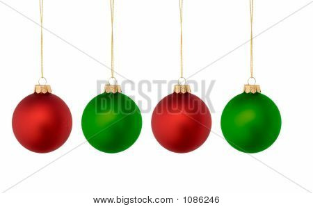 Christmas Bulbs