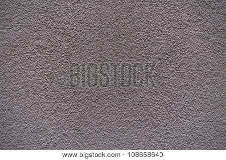 Violet Revetment Wall Putty Macro Texture Background