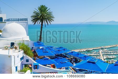 The Tunisian Resort