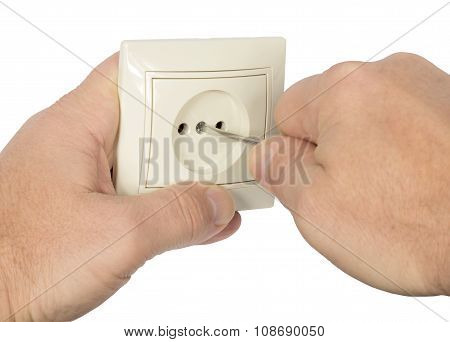 Electrical And Outlet