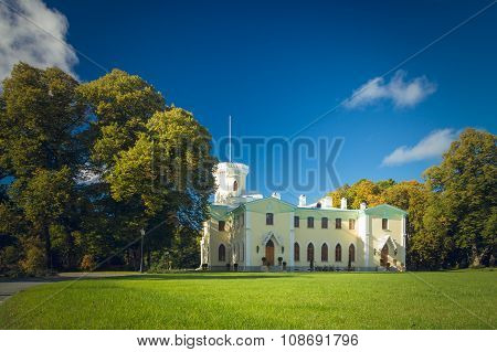 Keila-Joa manor (Schloss Fall)