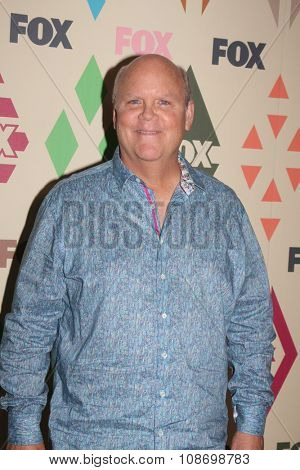 LOS ANGELES - AUG 6:  Dirk Blocker at the FOX TCA Summer 2015 All-Star Party at the Soho House on August 6, 2015 in West Hollywood, CA