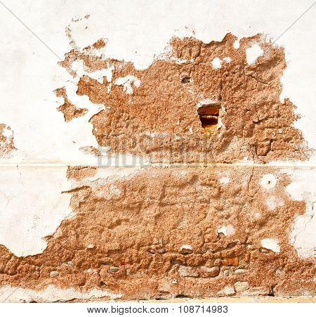 Santo Antonino Lombardy Italy    Broke Brike Pattern