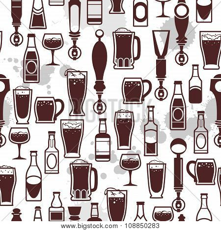 Beer Tap Icons