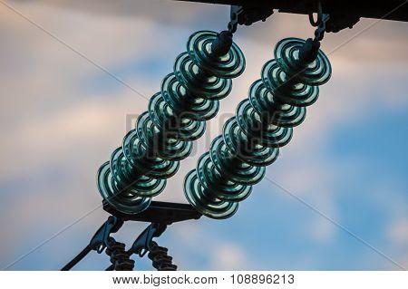 Powerline Insulation