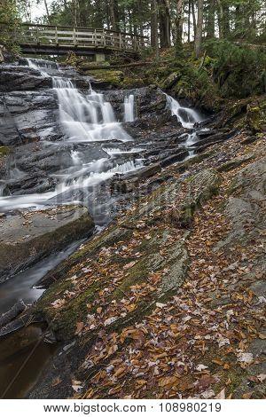 Little High Falls