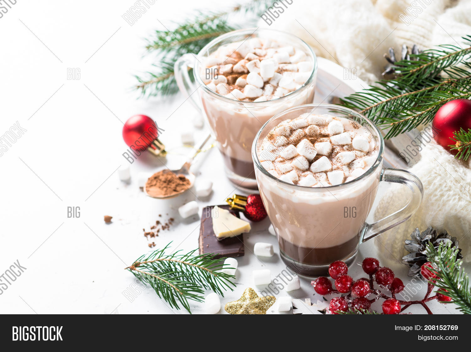 Winter Hot Drink. Image & Photo (Free Trial) | Bigstock