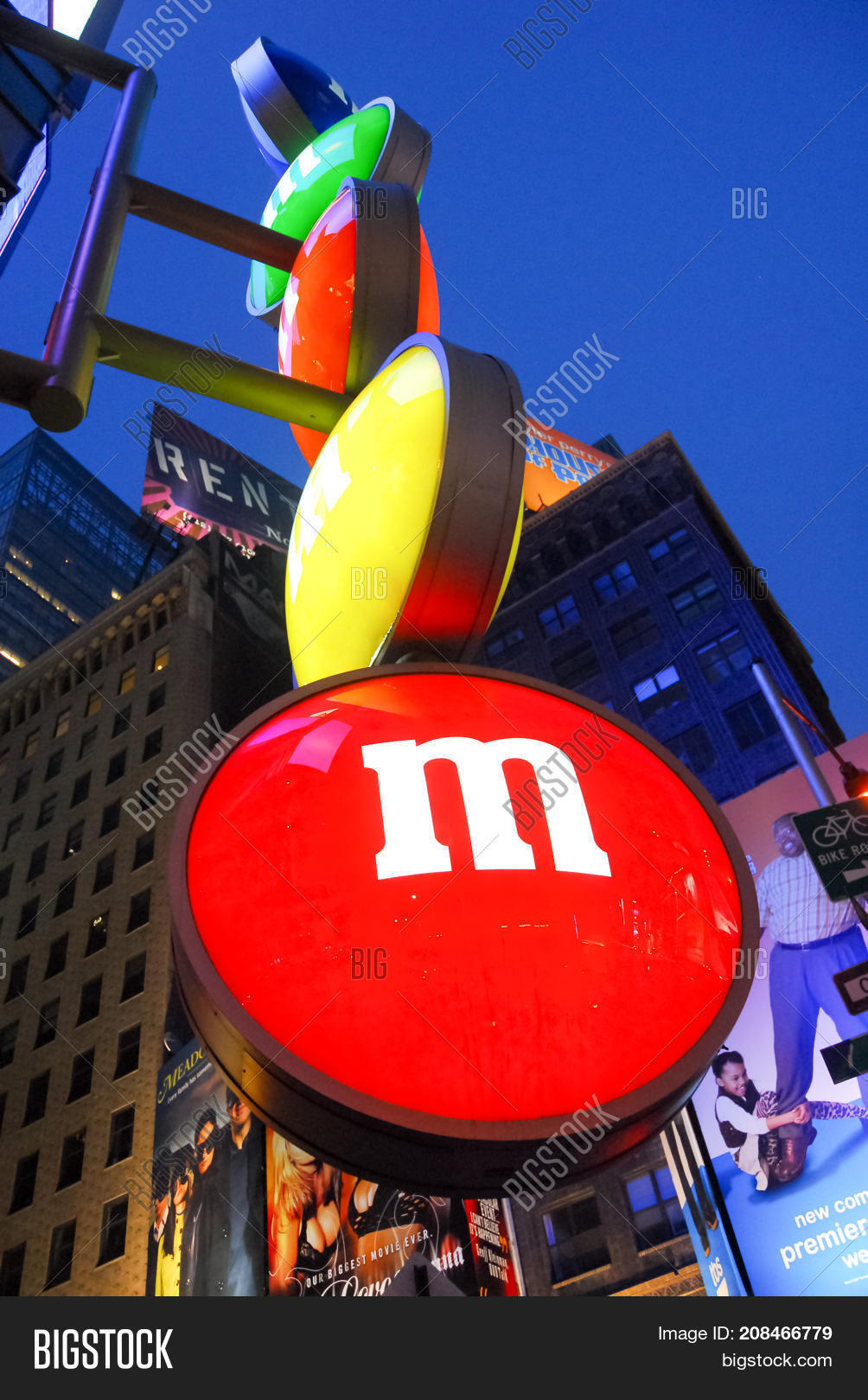 mm world new york city