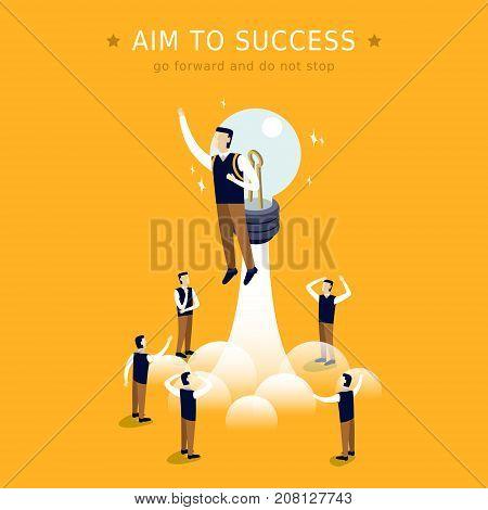 Aim To Success