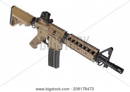 M4 Special Forces Carbine