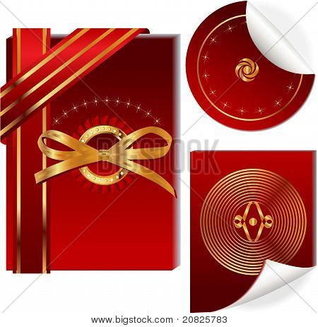 Beautiful Business Card Letter.eps
