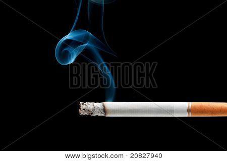 Cigarrete Burning