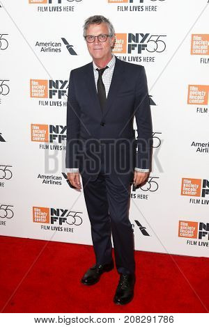 NEW YORK-OCT 07: Director Todd Haynes attends the