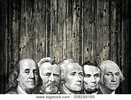 Currency backgrounds