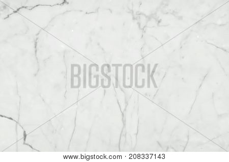 Gray And White Marble Stone Texture Background