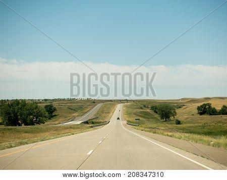 Seemingly Endless Highway