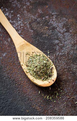 Mixed Italian Herbs Seasoning