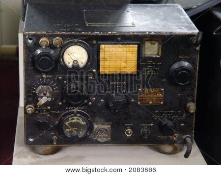 Telégrafo de Radio militar