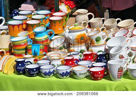 Hungary Handicraft