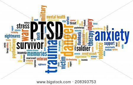 Ptsd Issues