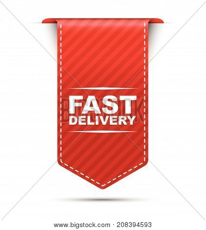 fast delivery sign fast delivery deisng fast delivery illustration fast delivery banner fast delivery element fast delivery eps10 fast delivery vector fast delivery