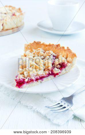 Shortcrust Fruit Pie
