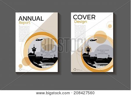 Earth Tone abstract cover design modern book cover abstract Brochure cover templateannual report magazine and flyer layout Vector a4