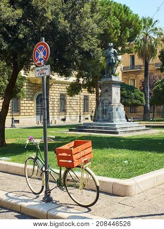 Lecce Italy August Image Photo Free Trial Bigstock